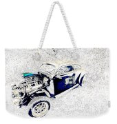 The Love Bug Weekender Tote Bag