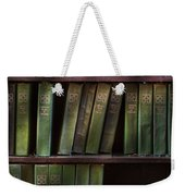 The Lutheran Book Of Worship Weekender Tote Bag