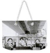 The Madras Street Weekender Tote Bag