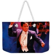 The Maestro Weekender Tote Bag