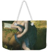 The Magdalene, C.1518-19 Oil On Canvas Weekender Tote Bag
