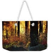 The Magic Of The Forest  Weekender Tote Bag