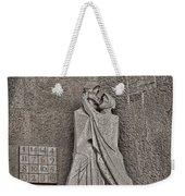 The Magic Square Weekender Tote Bag