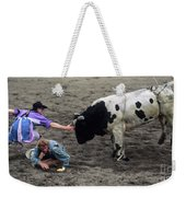 Rodeo The Magic Touch Weekender Tote Bag