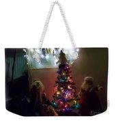 The Magical Tree Weekender Tote Bag