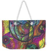 The Magnificence Of God Weekender Tote Bag