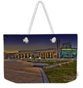 The Mahaffey Theater Weekender Tote Bag