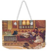 The Manicure Weekender Tote Bag by Rudolphe Ernst