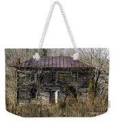 The Mansion Weekender Tote Bag