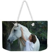 The Mare And The Maiden Weekender Tote Bag