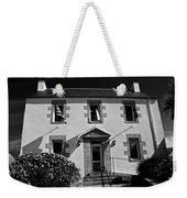 The Marie Weekender Tote Bag