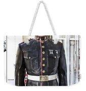 The Marine Weekender Tote Bag