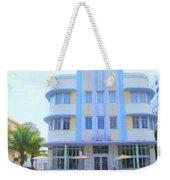 The Marlin Hotel Weekender Tote Bag