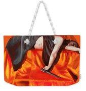 The Martyr Weekender Tote Bag