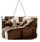 The Mason Weekender Tote Bag