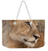 The Matriarch Weekender Tote Bag