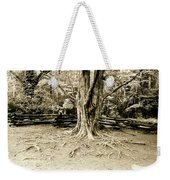 The Matriarch Weekender Tote Bag by Scott Pellegrin