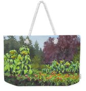 The Matriarchs Weekender Tote Bag