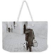The Medina Weekender Tote Bag