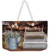 The Mercantile Weekender Tote Bag
