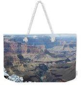 The Mighty Colorado River Weekender Tote Bag