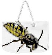 The Mighty Wasp Weekender Tote Bag
