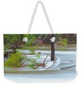 The Milky River Weekender Tote Bag