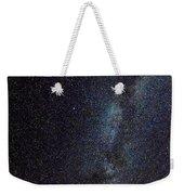 The Milky Way Galaxy  Weekender Tote Bag