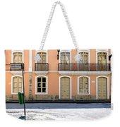 The Mistress' House - Solar Da Marquesa De Santos Weekender Tote Bag