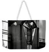 The Modern Highrise Weekender Tote Bag