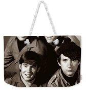 The Monkees 2 Weekender Tote Bag