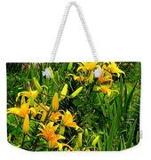 The Month Of May Weekender Tote Bag