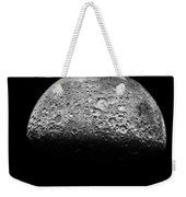The Moon Weekender Tote Bag by NASA Science Source