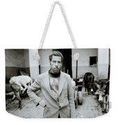 The Moroccan Farmer Weekender Tote Bag