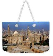 The Mosque Of Al-azhar Weekender Tote Bag