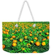 The Most Sincere Weekender Tote Bag
