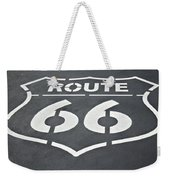 The Mother Road Weekender Tote Bag