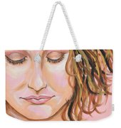 The Mourning After Weekender Tote Bag
