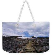 The Muir Trail Weekender Tote Bag