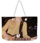 The Muse Weekender Tote Bag