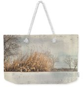 The Music Of Nature Weekender Tote Bag