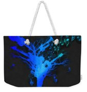 The Music Tree Weekender Tote Bag