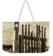 The Narrow Gate Weekender Tote Bag