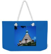 The Natural History Museum Turret 1 Weekender Tote Bag