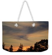 The Nature Of Nature Weekender Tote Bag