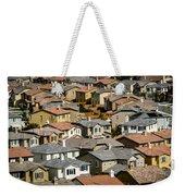 The Neighborhood Weekender Tote Bag