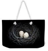The Nest Weekender Tote Bag