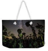 The Night Of The Triffids Weekender Tote Bag
