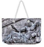 The Nile Weekender Tote Bag