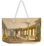 The North Drawing Room, Or Music Room Weekender Tote Bag